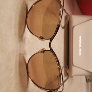 Michael kors polarized sunnies